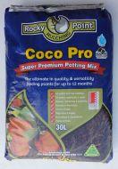 Coco Pro Super Premium Potting Mix - 30ltr bag