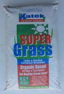 Katek Super Grass - 25kg bag