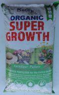Katek Super Growth - 25kg bag