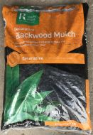 Blackwood Mulch - 50ltr bag