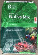 Native Mix - 30ltr bag