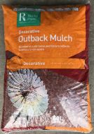 Outback Mulch - 50ltr bag