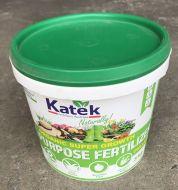 Katek Organic Super Growth