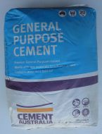 GP Cement - 20ltr bag