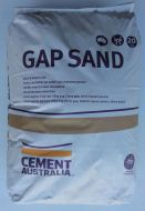 Gap Sand - 20ltr bag