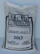 Brickies Loam - 20ltr bag