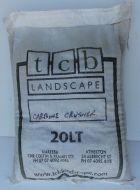 Crusher Dust Carbine Black - 20ltr bag