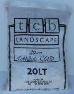 Tinaroo Gold 20mm - 20ltr bag