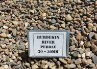 Burdekin River Pebble 20-30mm (bulk)