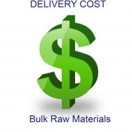 Bulk Raw Materials Delivery
