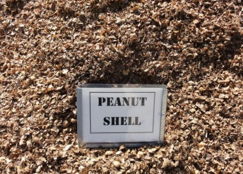 Peanut Shell (bulk)