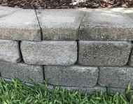 Country Manor Blocks (set of 3)
