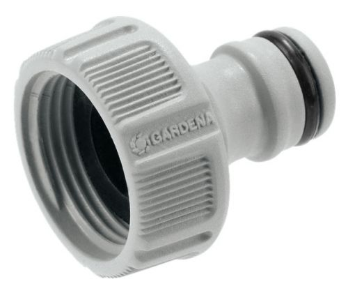 Tap Connector - 13mm Hose