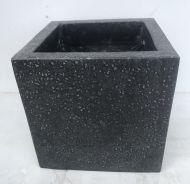 Eco Square  - Black