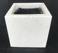 Eco Square  - White