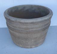 Lin Drum - Antique Tuscan