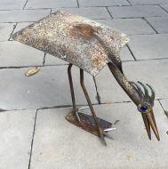 Shovel Bird 11