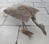 Shovel Bird 12