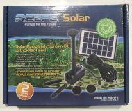 Reefe Solar Fountain Kit RSF175
