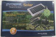 Reefe Solar Fountain Kit RSF300