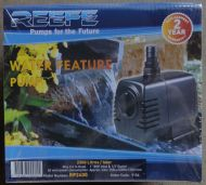 Reefe Water Feature Pump RP2400