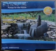 Reefe Water Feature Pump RP3500