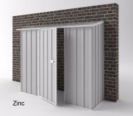 Garden Shed - Compact - Size 2