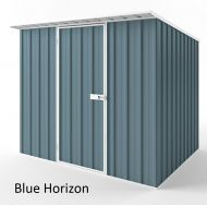 Garden Shed - Skillion Roof - Size 6